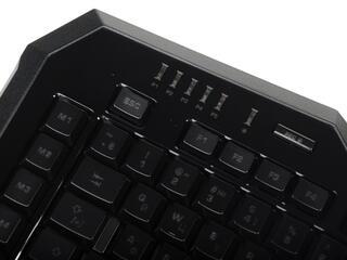 Клавиатура ROCCAT Isku