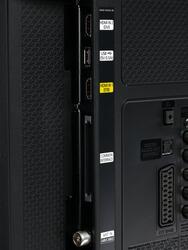 """32"""" (81 см)  LED-телевизор Samsung UE32J5100 черный"""