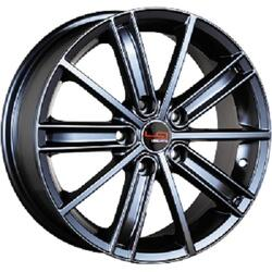 Автомобильный диск Литой LegeArtis VW33 7x17 5/112 ET 43 DIA 57,1 MB