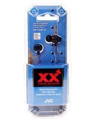 Наушники JVC HA-FX101-A