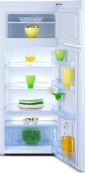 Холодильник с морозильником Nord NRT-271-032 белый