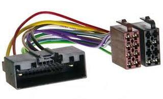 ISO-коннектор Intro ISO FO-11