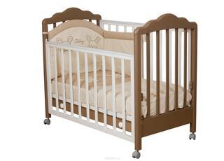 Кроватка классическая Фея 620 5584-04