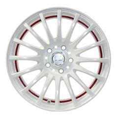 Автомобильный диск Литой Nitro Y367 6,5x15 5/100 ET 38 DIA 57,1 MWRI
