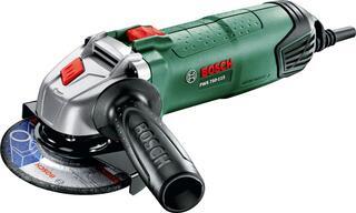 Углошлифовальная машина Bosch PWS 750-115