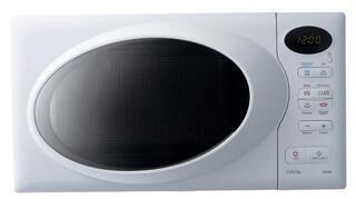 Микроволновая печь Samsung MW87GPR ( 23л, 1250Вт, соло, электронное управление, дисплей)