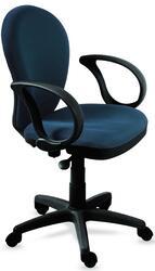 Кресло офисное Бюрократ CH-687AXSN синий