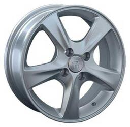 Автомобильный диск Литой Replay HND63 5,5x14 4/100 ET 40 DIA 54,1 Sil