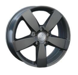 Автомобильный диск литой Replay HND11 7x17 5/114,3 ET 41 DIA 67,1 GM