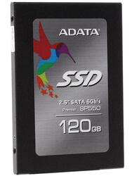 120 Гб SSD-накопитель A-Data Premier SP550 [ASP550SS3-120GM-C]