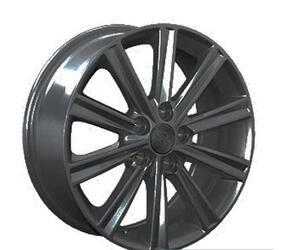 Автомобильный диск литой Replay TY99 7x17 5/114,3 ET 39 DIA 60,1 MB