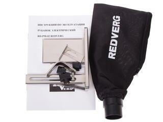 Электрический рубанок Redverg RD-P90-82