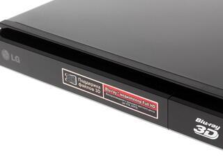 Плеер Blu-ray LG BP620