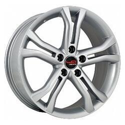 Автомобильный диск Литой LegeArtis MZ41 7,5x18 5/114,3 ET 50 DIA 67,1 Sil