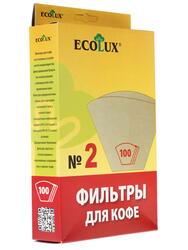 Одноразовые фильтры EcoLux №2