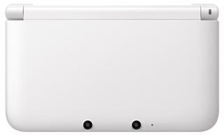 Портативная игровая консоль Nintendo 3DS