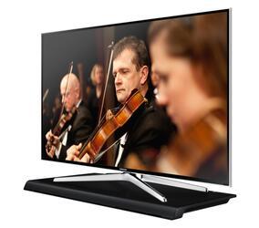 Звуковая панель Samsung HW-H600 черный