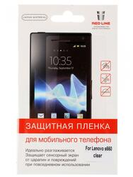 "4.7""  Пленка защитная для смартфона Lenovo S660"