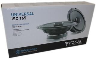 Коаксиальная АС Focal Integration ISC 165