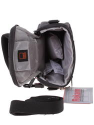Сумка Rekam C100 черный