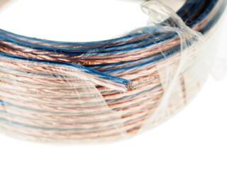 Акустический кабель SPARKS