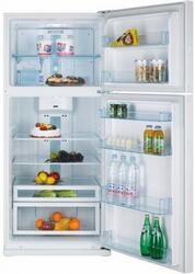 Холодильник с морозильником Daewoo Electronics FN 650NT белый