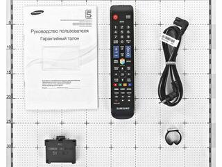 """48"""" (121 см)  LED-телевизор Samsung UE48J5500 черный"""