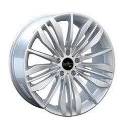 Автомобильный диск Литой LegeArtis B101 9x19 5/120 ET 41 DIA 72,6 Sil