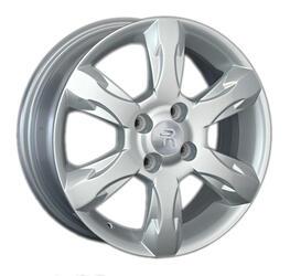 Автомобильный диск литой Replay NS106 6x15 4/100 ET 50 DIA 60,1 GM