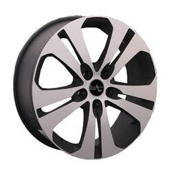 Автомобильный диск Литой LegeArtis Ki42 7x18 5/114,3 ET 41 DIA 67,1 GMF