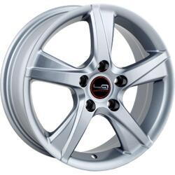 Автомобильный диск Литой LegeArtis RN78 6,5x16 5/114,3 ET 50 DIA 66,1 GMF