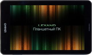 "7"" Планшетный ПК Lexand A711 4Gb Black"