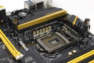 Плата ASRock LGA1150 Z87 OC FORMULA