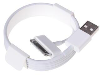 Кабель Apple MA591G/C USB - 30-pin
