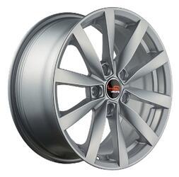 Автомобильный диск Литой LegeArtis SK53 7x16 5/112 ET 50 DIA 57,1 Sil