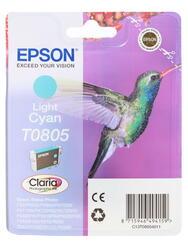 Картридж струйный Epson T 0805