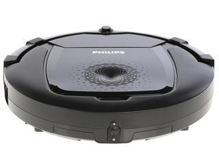 Пылесос-робот Philips FC8810/01 черный
