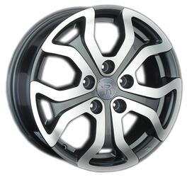 Автомобильный диск литой Replay HND133 6,5x16 5/114,3 ET 46 DIA 67,1 GMF