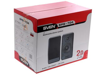 Колонки SVEN SPS-704