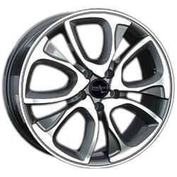Автомобильный диск Литой LegeArtis MI60 7x18 5/114,3 ET 38 DIA 67,1 GMF