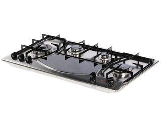 Комбинированная варочная поверхность HOTPOINT-ARISTON PH 941MSTV (IX)/HA