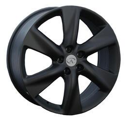 Автомобильный диск Литой Replay INF14 9,5x21 5/114,3 ET 50 DIA 66,1 MB
