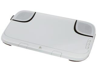 Подставка для ноутбука Logitech N550 белый