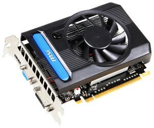Видеокарта MSI GeForce GT 640 [N640-4GD3]