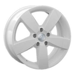 Автомобильный диск литой Replay HND11 7x17 5/114,3 ET 41 DIA 67,1 White