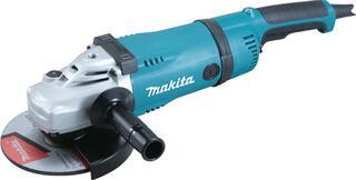 Углошлифовальная машина MAKITA GA7030SF01