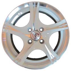 Автомобильный диск Литой NZ SH588 6x14 4/98 ET 35 DIA 58,6 WF