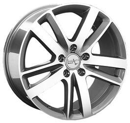 Автомобильный диск Литой LegeArtis A47 9x20 5/130 ET 60 DIA 71,6 GMF