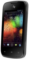 Смартфон Fly IQ432 Era Nano1 Black