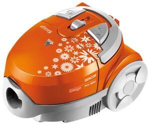 Пылесос Sencor SVC 530 оранжевый
